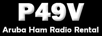 P49V Aruba Ham Radio Rental